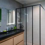 belle salle de bain moderne