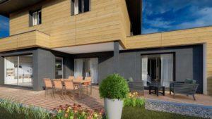 un nouveau projet en Savoie